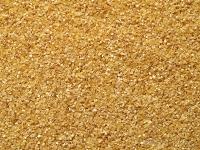 Кукуруза дробленая (крупа крупная)