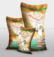 """Комбикорм TM """"Kombilife"""" ПК 2-6 Старт для цыплят от 0 до 8 недель 25 кг"""